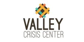 Valley Crisis Center Logo